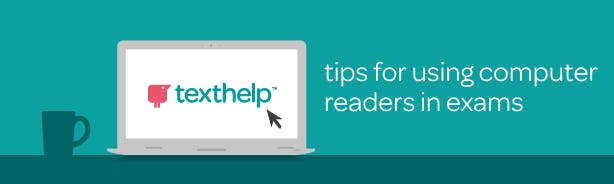 Tips for using computer readers in exams