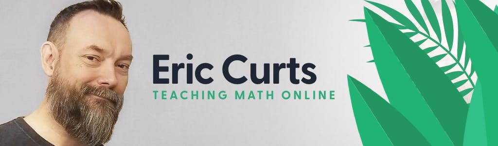 Eric Curts headshot