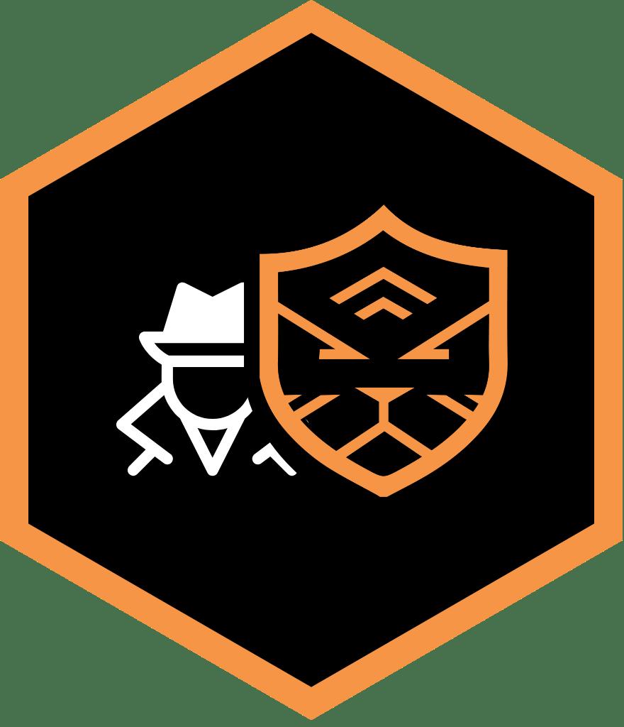 Strategic services icon