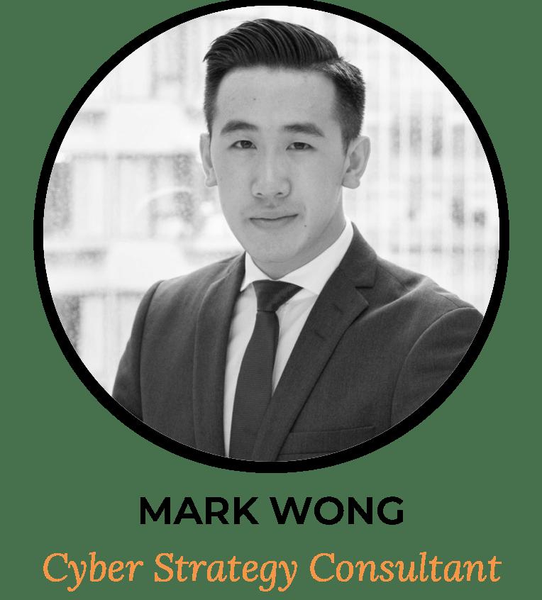 CISO-as-a-Service profile Mark Wong