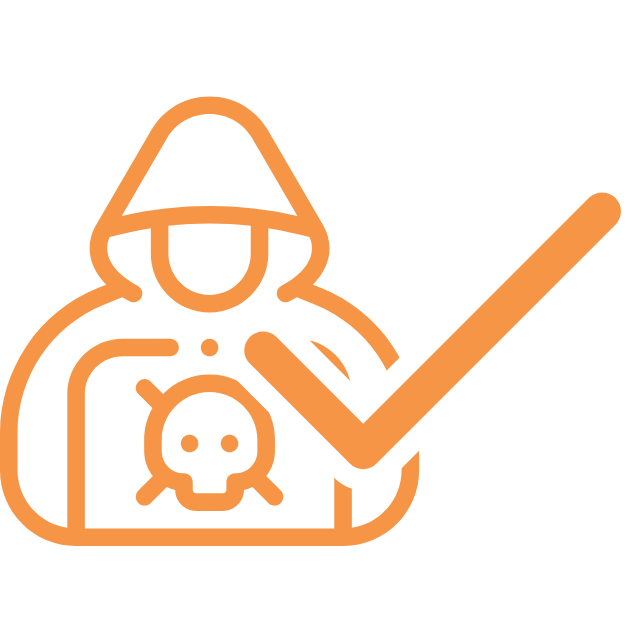 threat icon