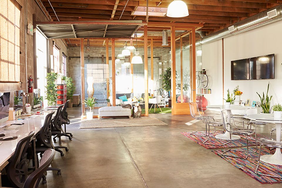 The Evolution of the Modern Office (And Why Today's Options Are Better Than Ever)