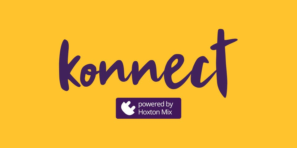 The Hoxton Mix Konnect API