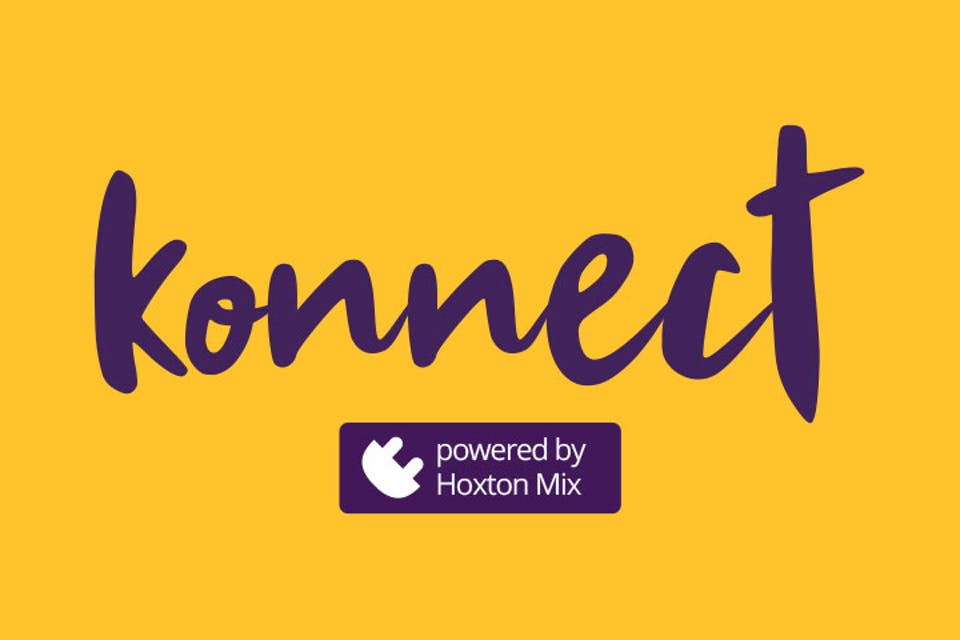 Hoxton Mix Konnect: Offer Your Clients A Virtual Office Service