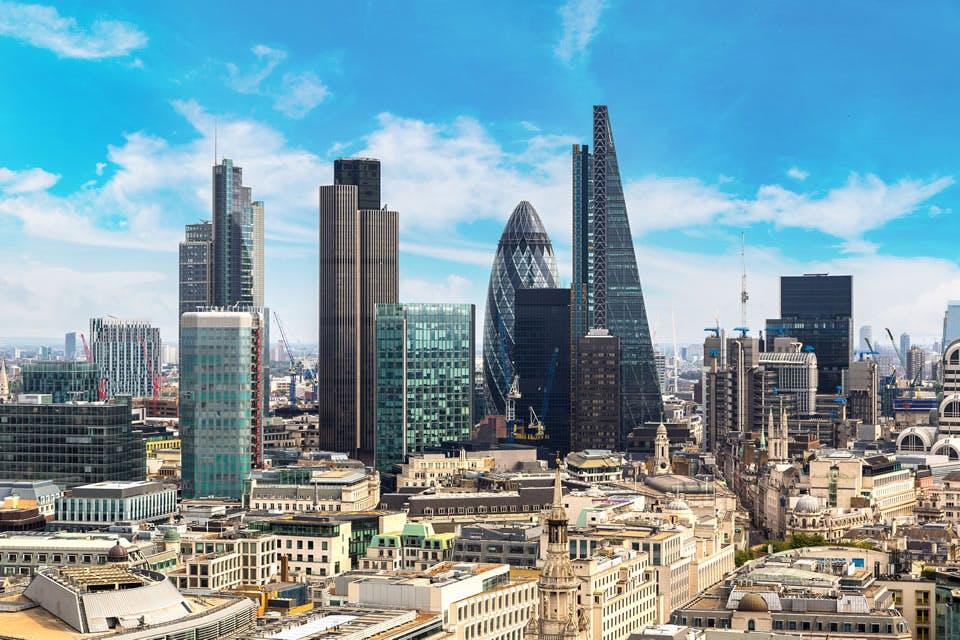 5 Benefits of a Virtual London Business Address