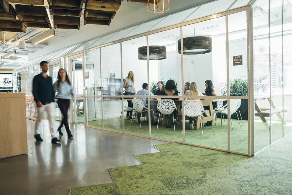 How to Encourage Group Collaboration in a Virtual Work Space