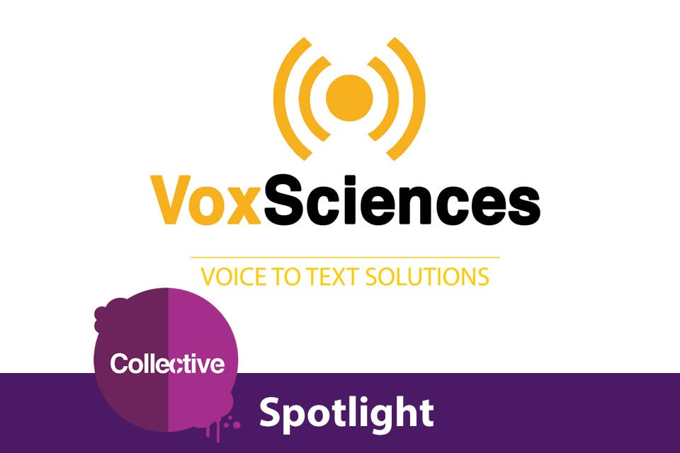 An interview with our residents – Vox Sciences