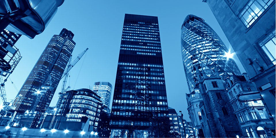 Boost your UK presence through Virtual Offices