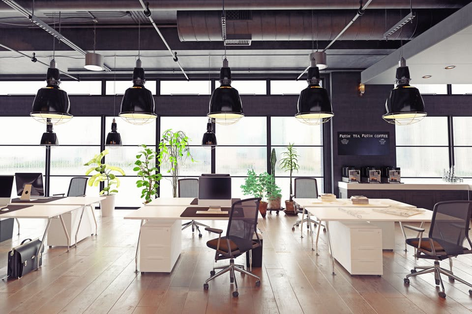 What Is a Coworking Space and Other FAQs About Shared Work Spaces