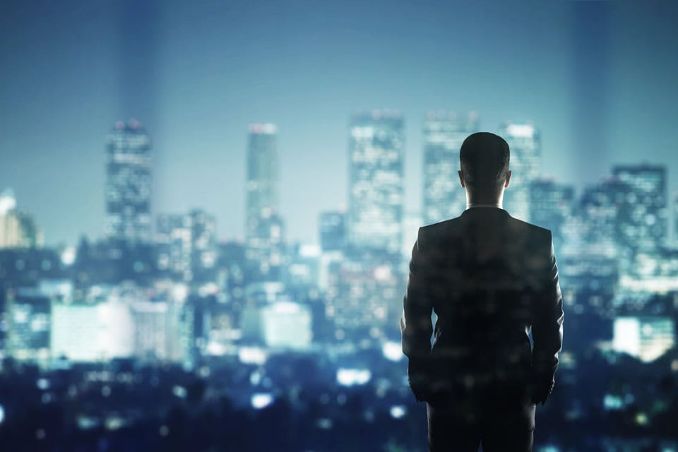 The Five Traits of Successful Entrepreneurs (And How to Emulate Them)
