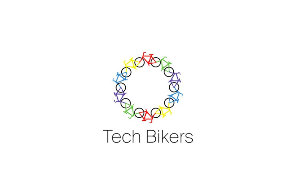 Tech Bikers London To Paris Bike Ride