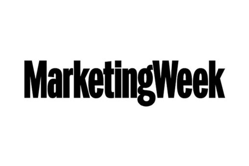 The Collective featured in Marketing Week