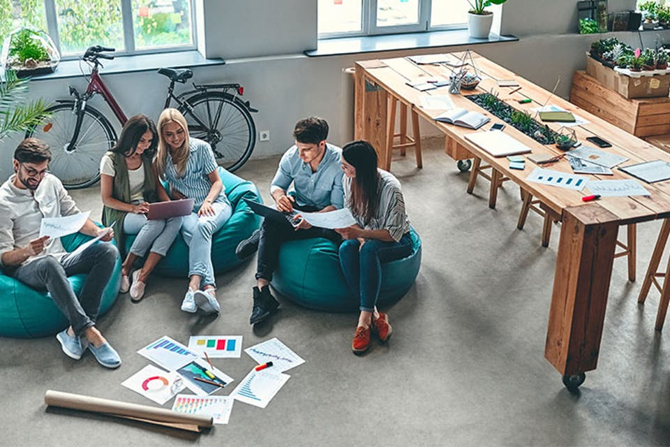 6 Steps to a Straightforward Company Formation