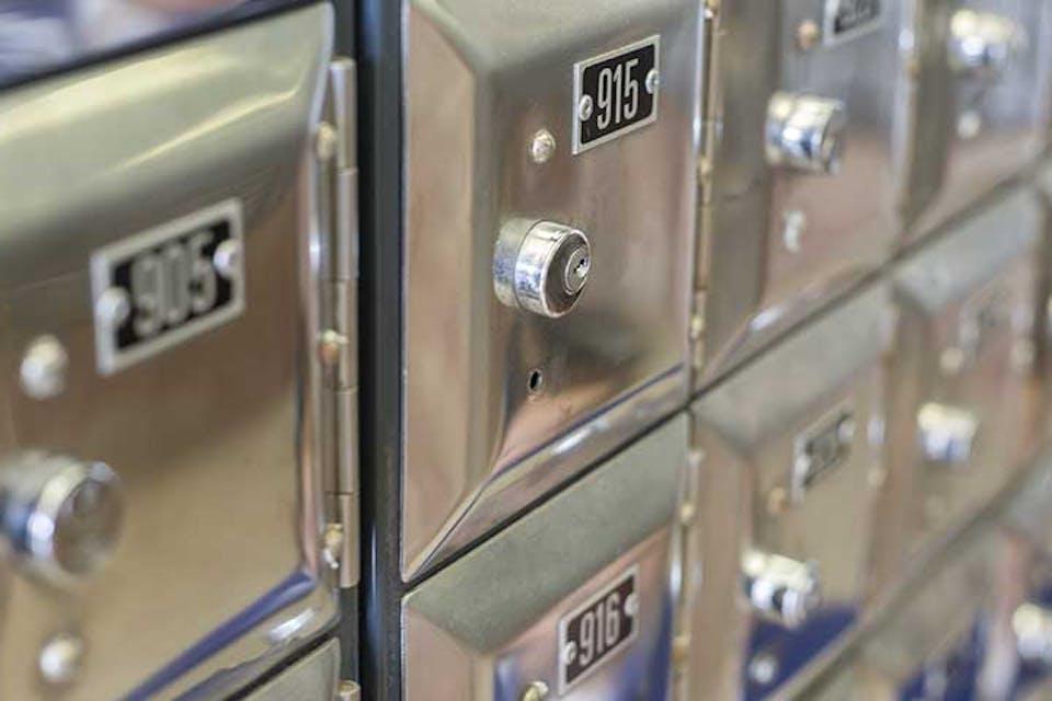 PO Box Alternatives UK