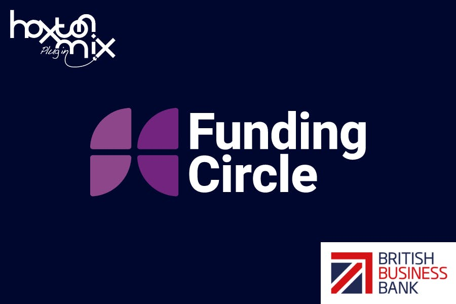 We've partnered with Funding Circle to help Hoxton Mix members get access to the CBILS