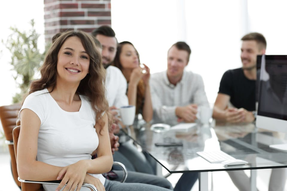 Five Reasons Successful Start-ups Choose a Virtual Office