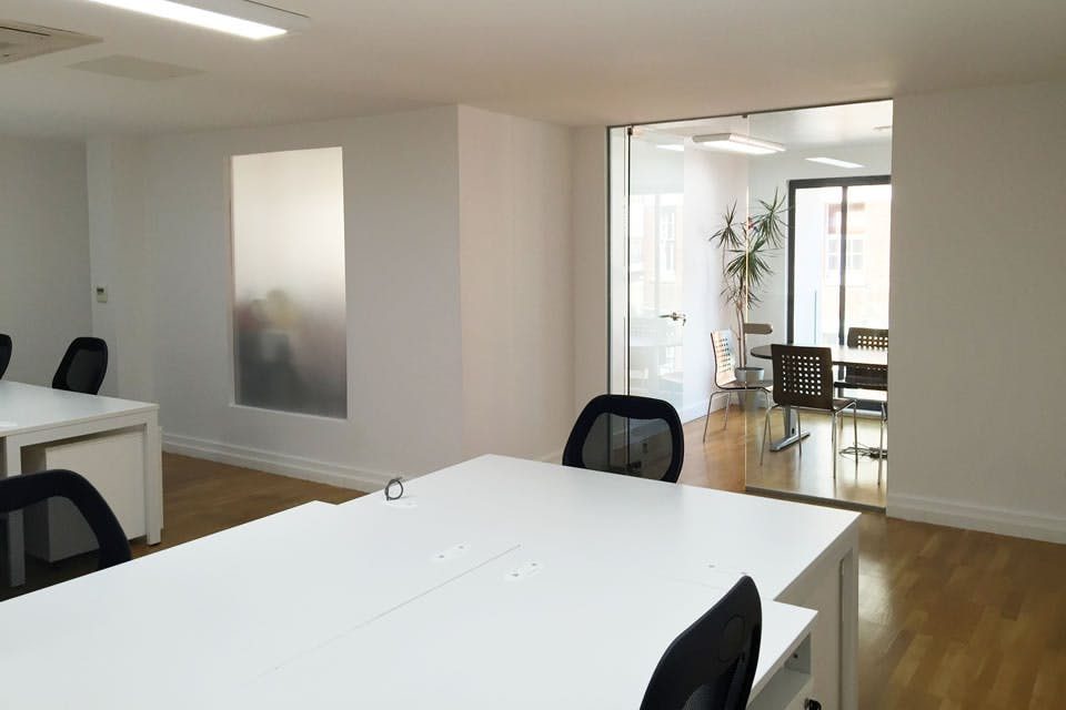 Need a London base for your business? We have now Private Office Space available!