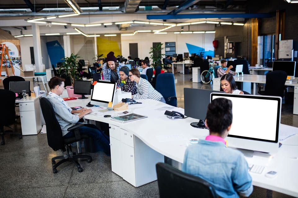 Need Cheap Office Space: Understanding Your Options and Alternatives