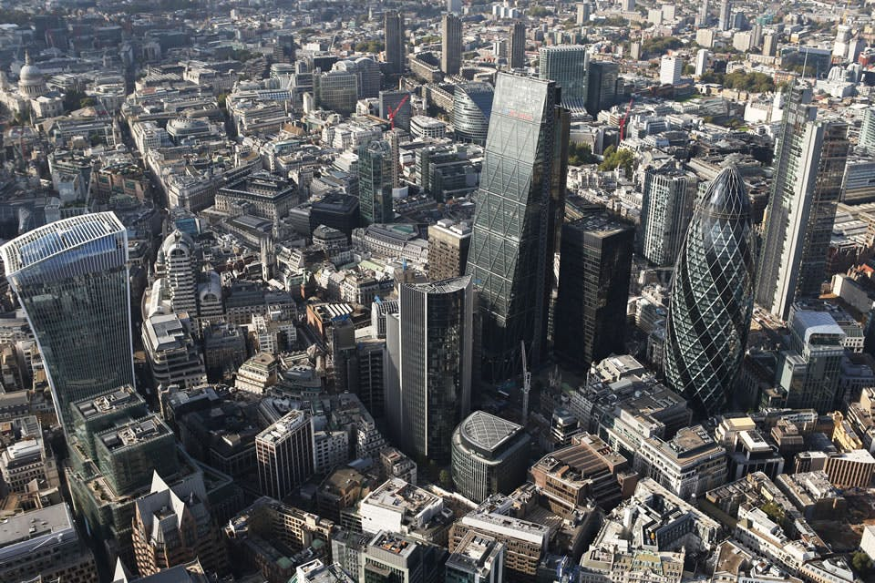 Why Your Small Business Will Benefit From a London Presence
