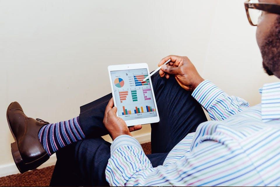 Choosing a business bank account