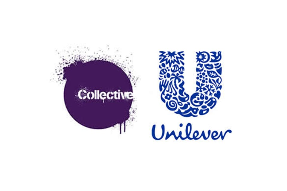 Unilever opens its doors to The Collective
