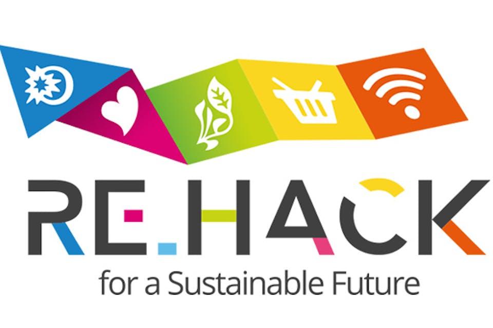 Unilever & Hoxton Mix ReHack 2015