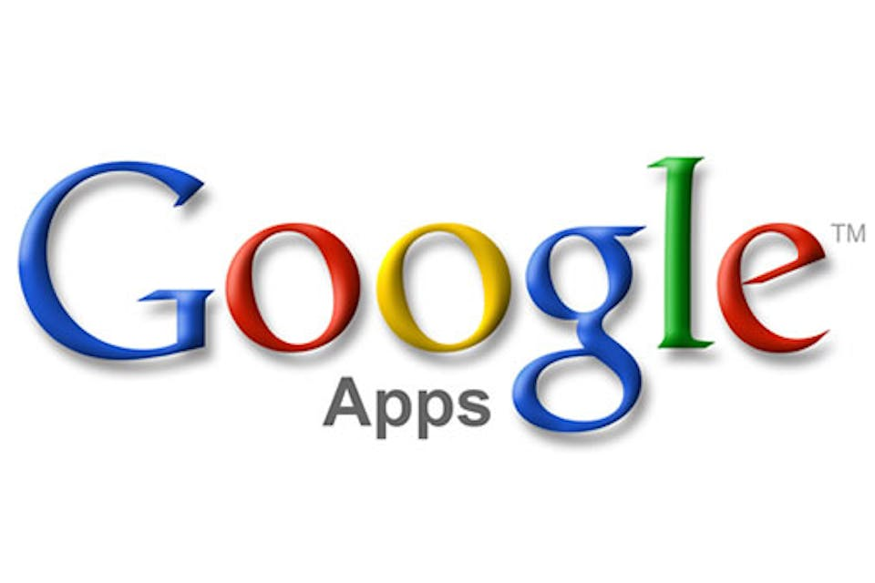 Services we love – Google Apps for Business
