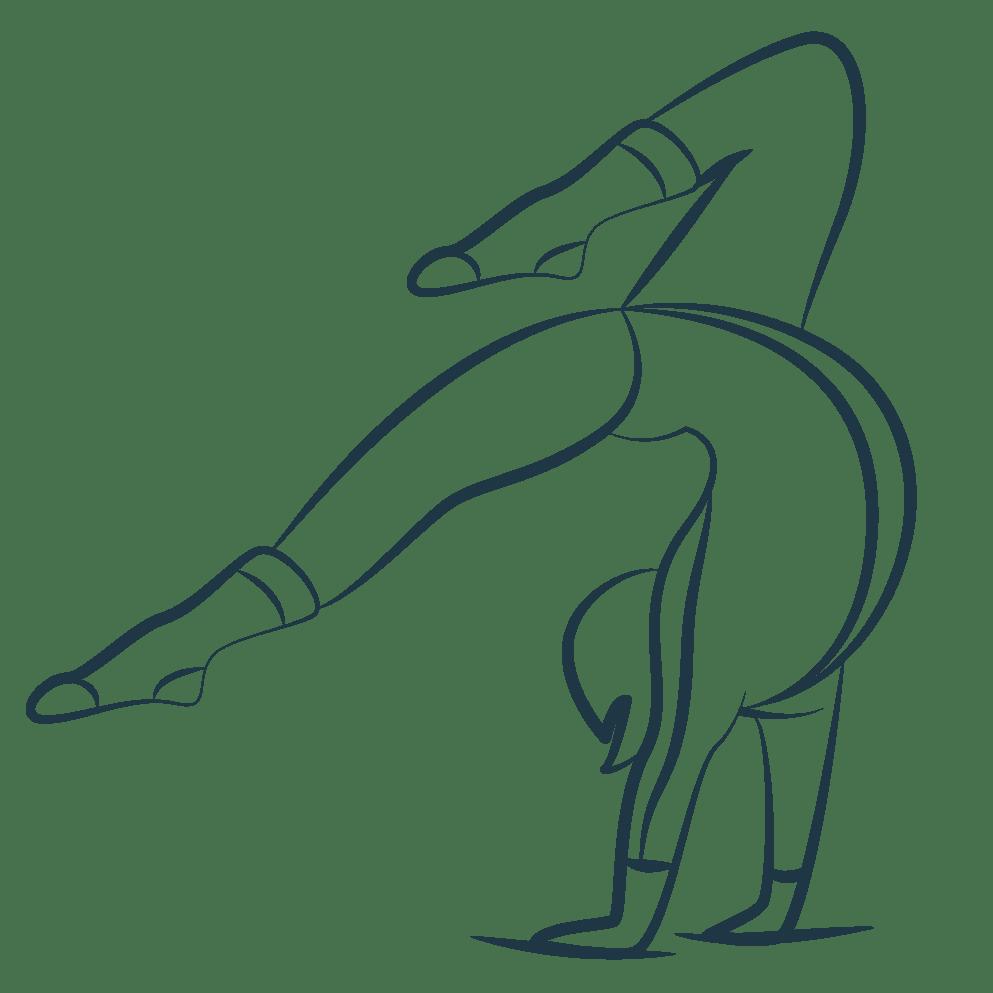 It's flexible