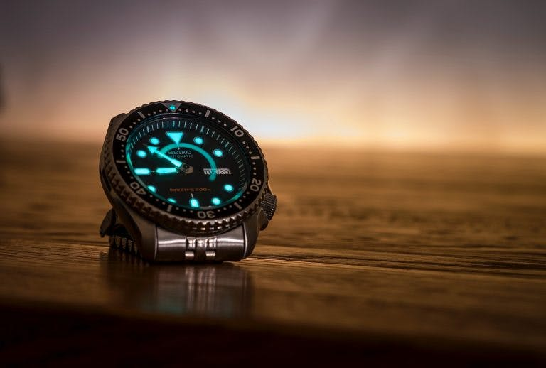 Lume Watch