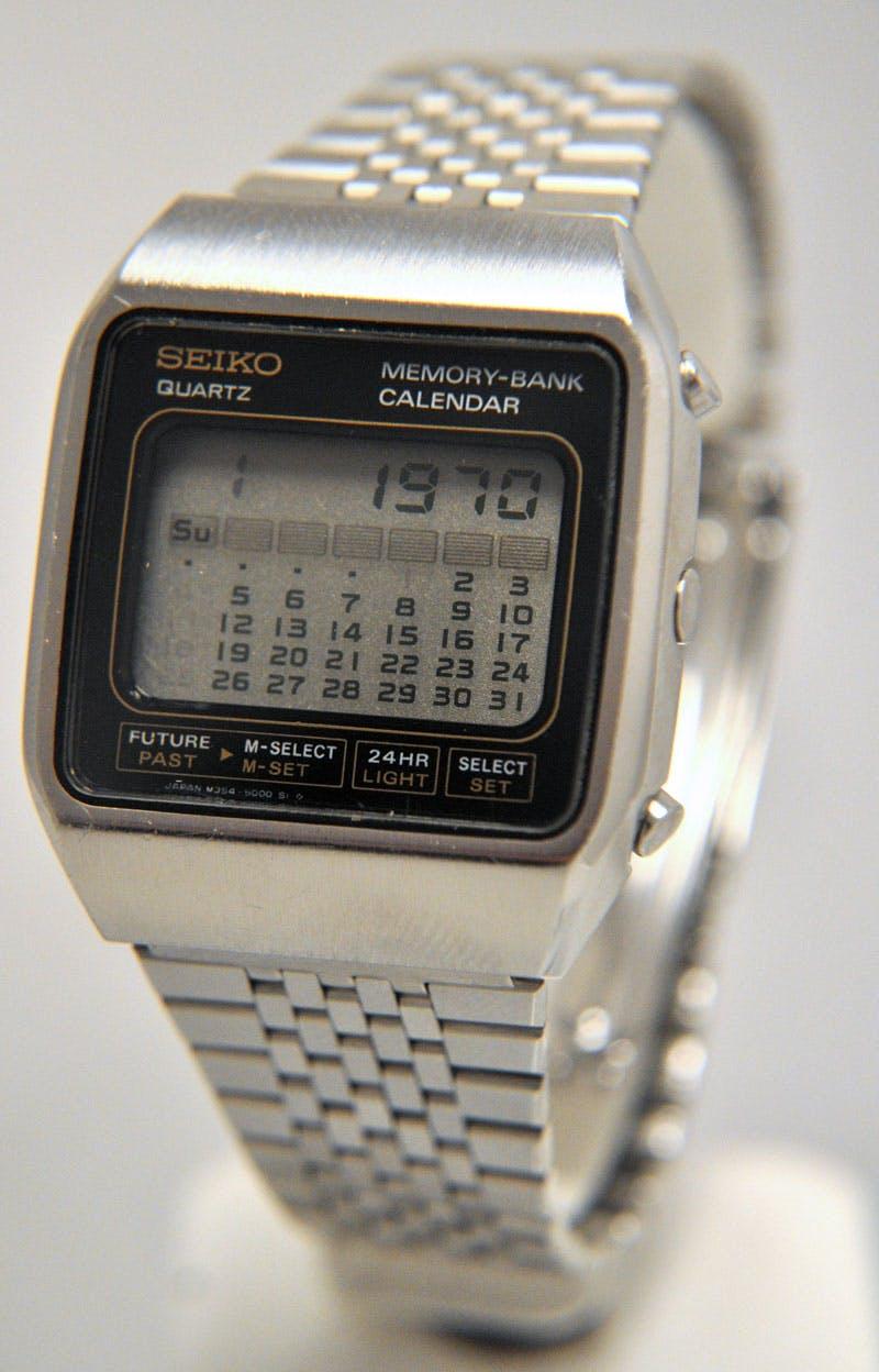 Seiko M354