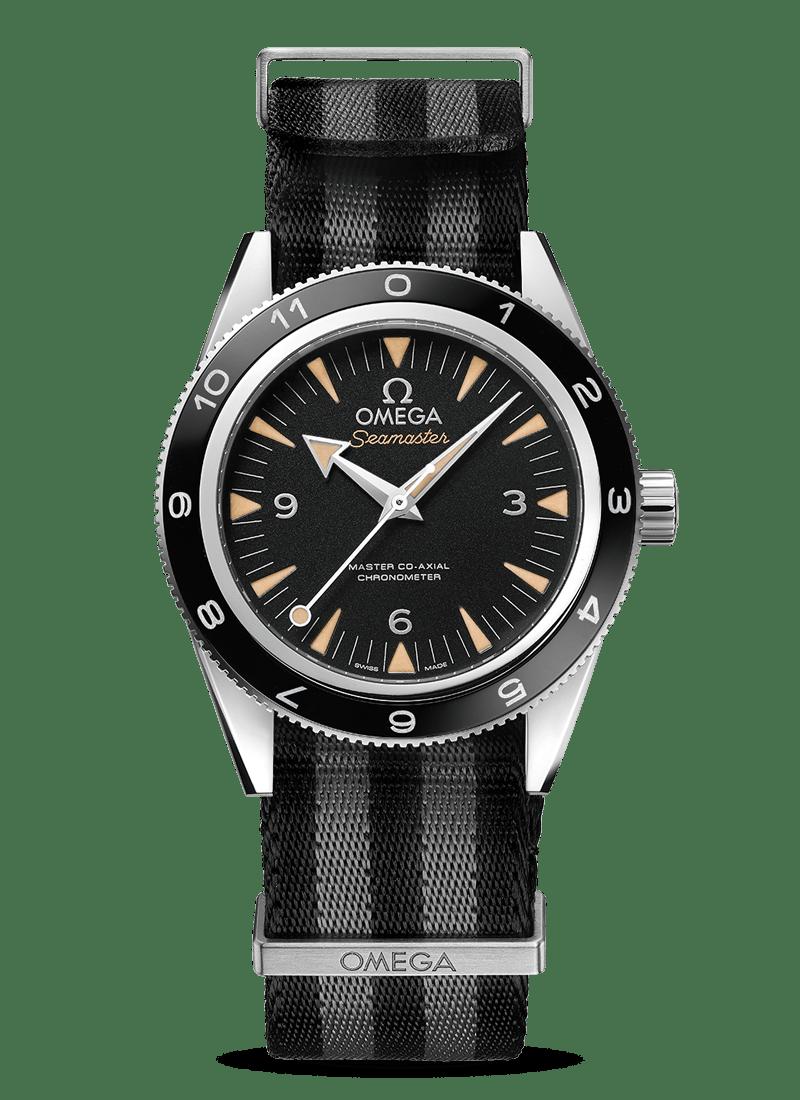 Omega Seamaster 300 Spectre