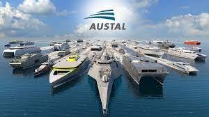 Our 500 Club State Shaper, Austal's Founder John Rothwell AO is supporting our Club's membership growth