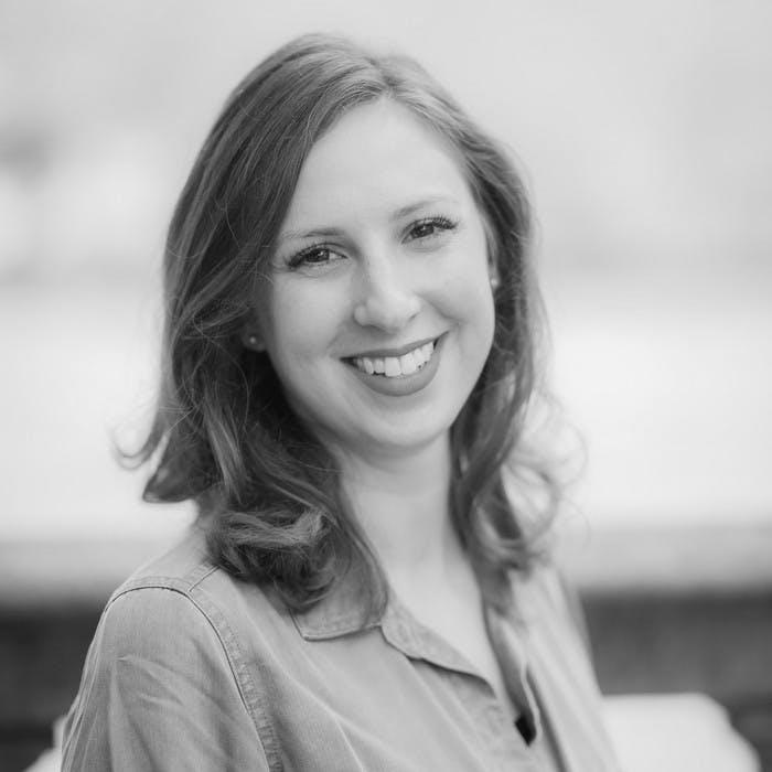 Marlene Wilden - Head of Analytics