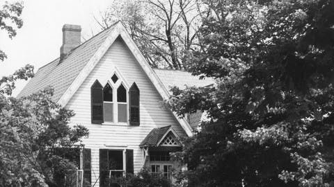 Douglass House