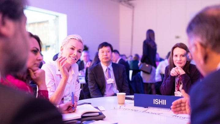 U.N. climate summits are often full of overblown rhetoric.
