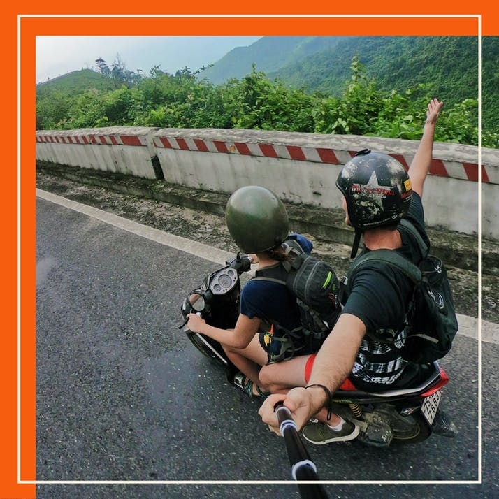 Riding the Hà Giang Motorbike Loop in Vietnam During COVID