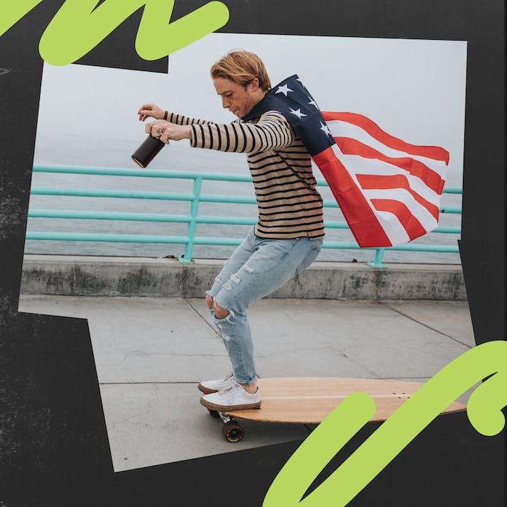 Kickflip Diplomacy: How Skateboarding Programs Erase Borders
