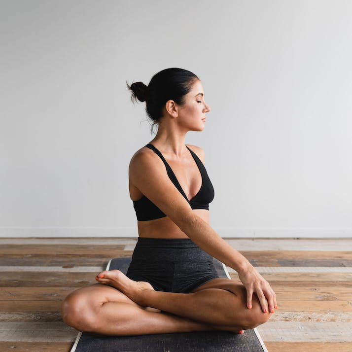 How Yoga Helped Me Overcome Fear and Discover My Passion