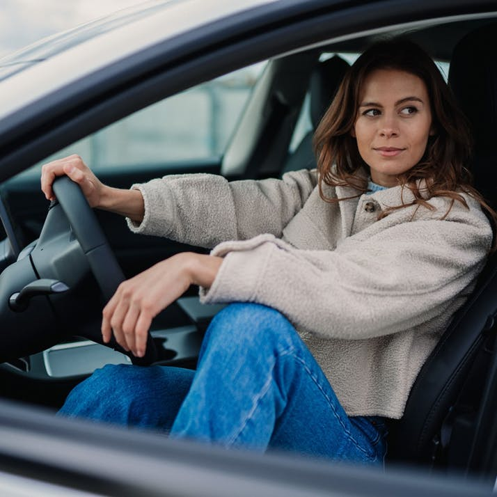 Mom at the Wheel: My Time as a Drug Runner in America