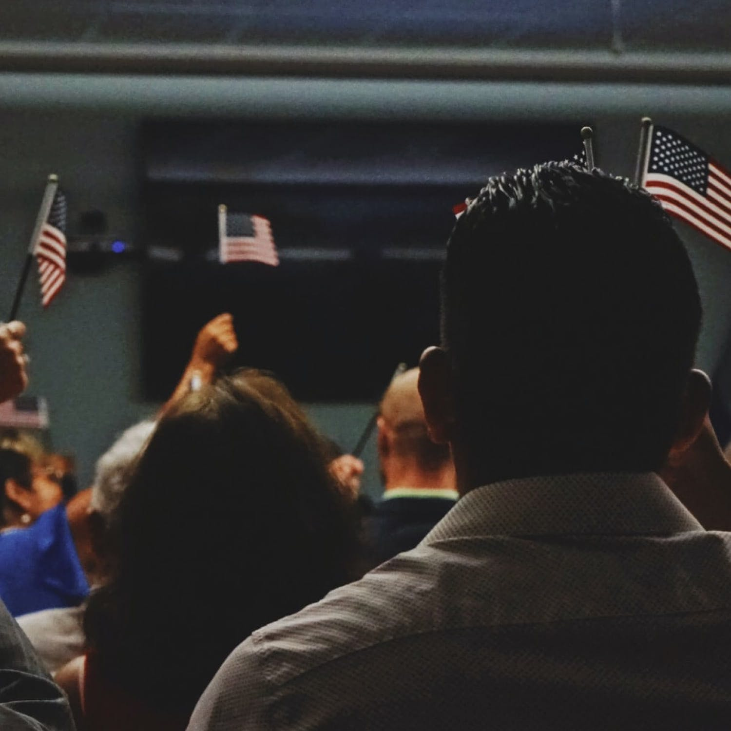 Undocumented and White: The U.S. Immigration System Is Both Cruel and Colorblind