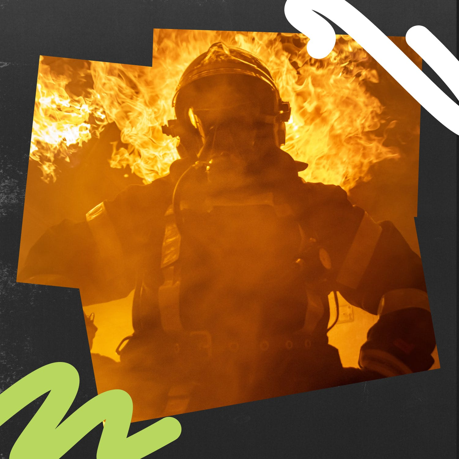 My Adrenaline Junkie Story: From UFC Fighter to Firefighter