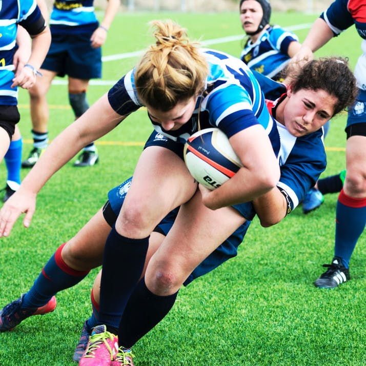 We Are Enough: The Uphill Battle of Being a Female Rugby Player