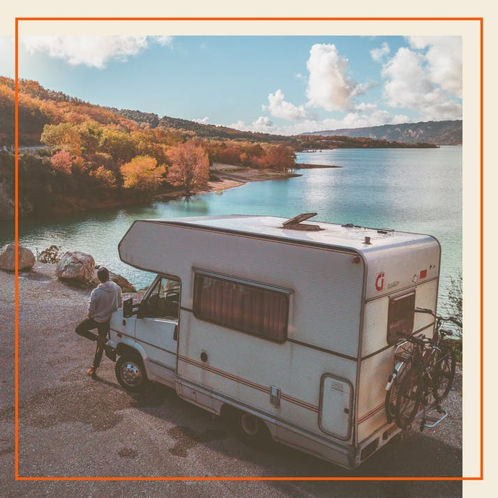 I Bought an RV and Drove Across the United States