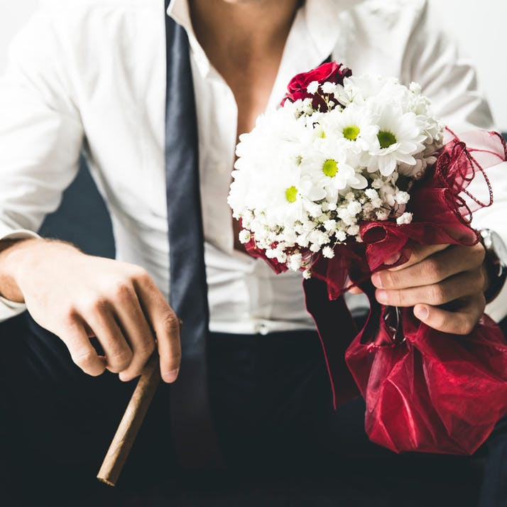 As a Career-Driven Woman, I've Turned Down Celebrity Dates