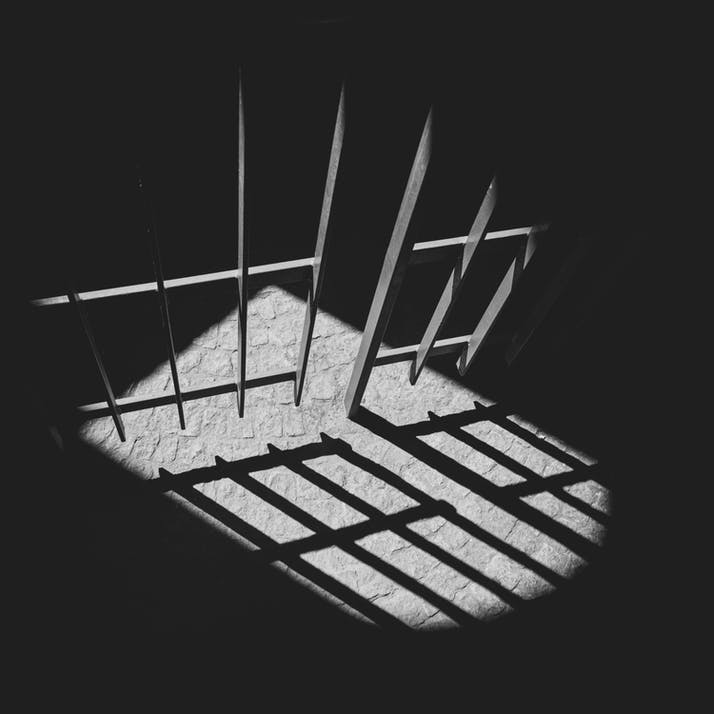 Broken Cycle: Working at a Juvenile Detention Opened My Eyes