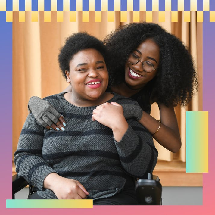 Sex With a Disabled Person Is the Most Intimate Kind