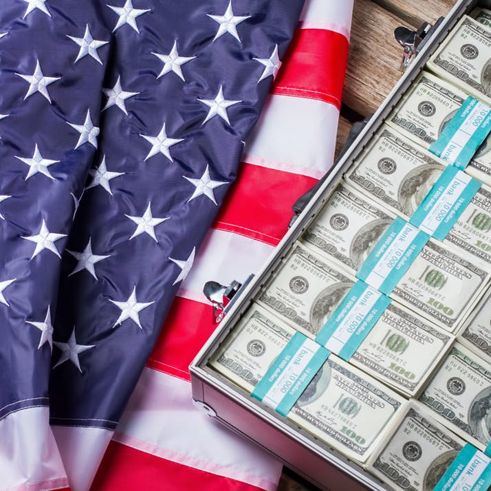 Why Raising Money for Political Campaigns Is Undemocratic