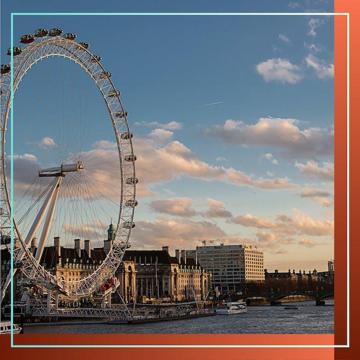 COVID-19 Lockdown Gave London Clear Skies and Clean Air