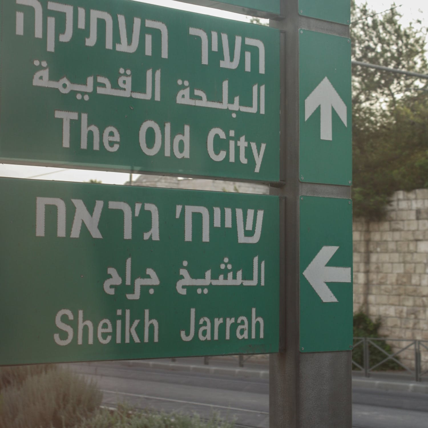 I Lived in Sheikh Jarrah; What I Saw There Shocked Me