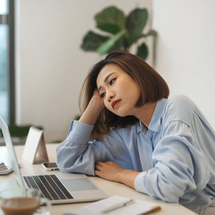 My At-Home Abortion Was on a Zoom Call With My Boss